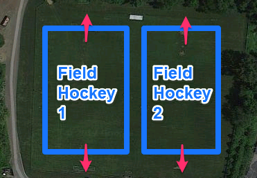 HGHS-FH12 U12 Goal Storage